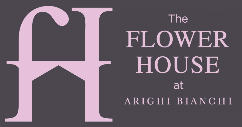 The Flower House at Arighi Bianchi